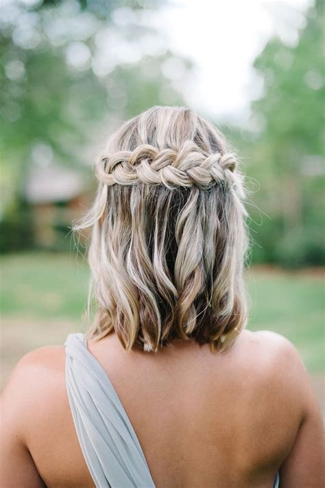 44 best images about hair on pinterest bridesmaid bridesmaid hairstyles short fade haircut