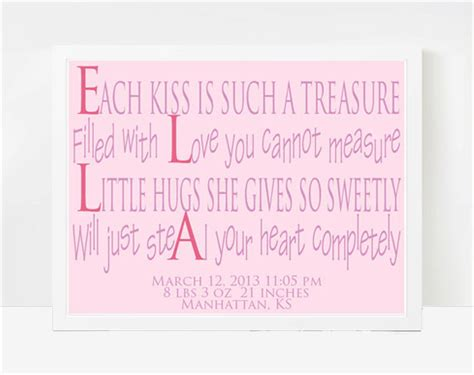 fast welcoming new baby girl quotes