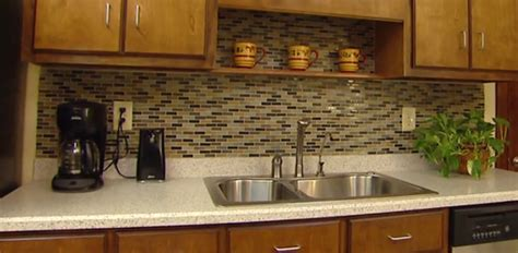 how to do backsplash tile in kitchen mosaic kitchen tile backsplash ideas baytownkitchen