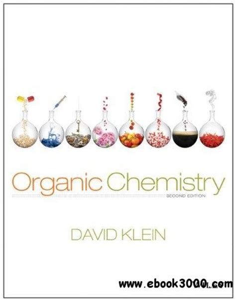 spectroscopic methods in organic chemistry ebook organic chemistry 2nd edition free ebooks download