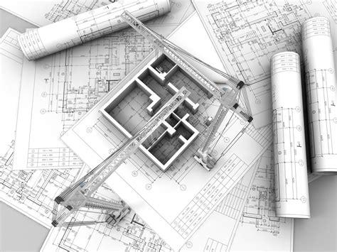 architect and design construction work building job profession architecture