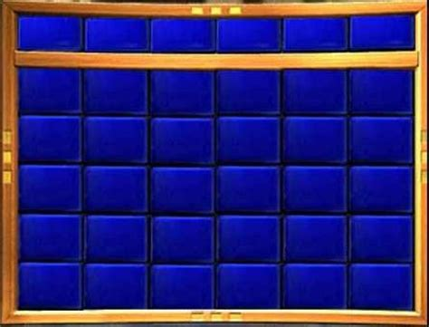 jeopardy board template image jeopardy board templatea jpg shows wiki