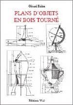 Objets En Bois Tourné Gratuit by Plans D Objets En Bois Tourn 233 Maison Du Tournage