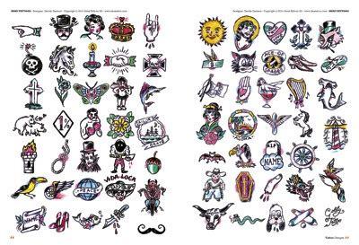 tattoo old school motive old school tattoos tattoo motive