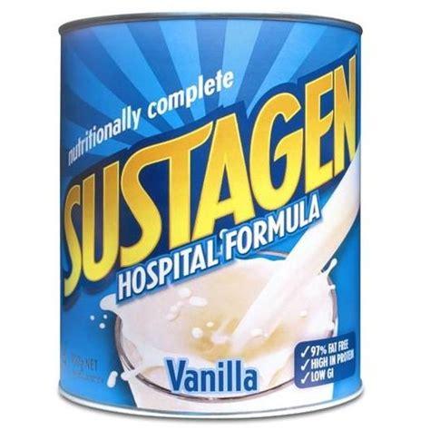 Sustagen Junior 1 Vanila 1200 Gram sustagen junglekey co uk image