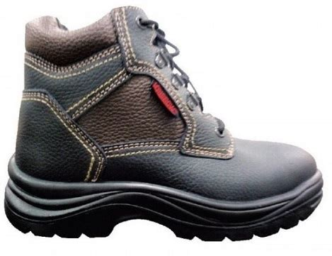Sepatu Safety Shoes Di Ace Hardware jual krisbow hercules 6in size 42 kw1000097 murah