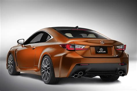 rcf lexus orange rc f in new orange lexus rc350 rcf forum