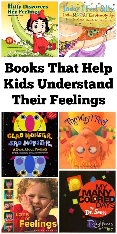 the emotional of the toddler books 1000 ideas about emotions preschool on