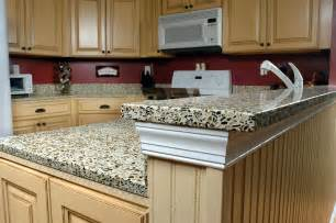Kitchen Counter Top Design How To Using Recycled Glass Aggregates Directcolors Com