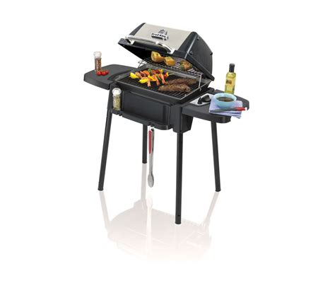 Backyard Grill Vs Master Chef Broil King Porta Chef Pro 120 950653 Bbq World