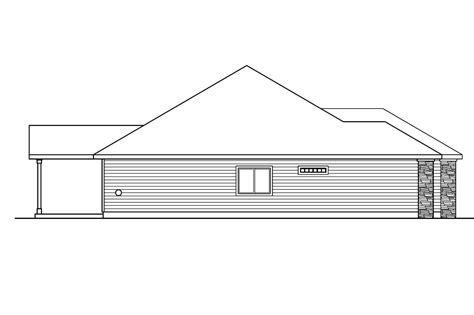 fieldstone house plans ranch house plans fieldstone 30 607 associated designs