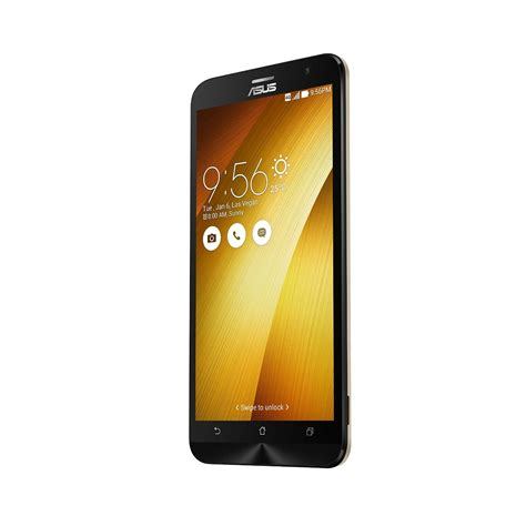 Smartphone Asus Ram 4gb asus zenfone 2 ze551ml lte dual sim android smartphone mit 16gb 4gb ram in gold g 252 nstig