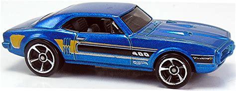 Hotwheels Cool Classics 67 Pontiac Firebird 400 67 pontiac firebird 400 71mm 2010 wheels newsletter