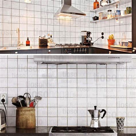 azulejo blanco brillante  cm cocina vintage mosaiquismo  tioso hogar