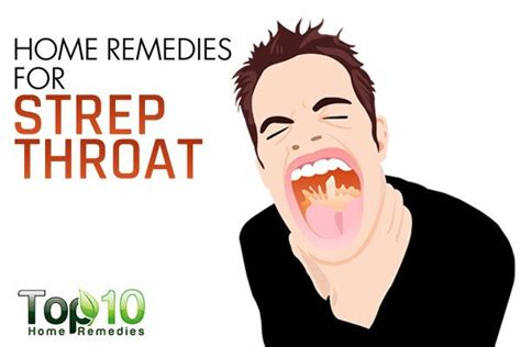 home remedies for strep throat page 3 of 3 top 10 home