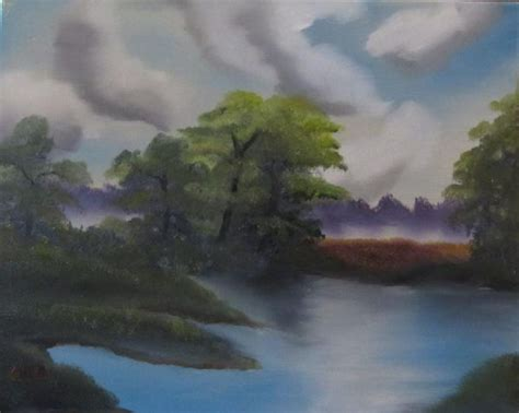bob ross painting lake bob ross the lake painting bob ross the