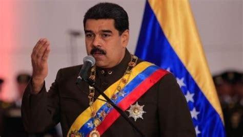 fotos de pijas de maduros nicolas maduro peace shall triumph in venezuela news
