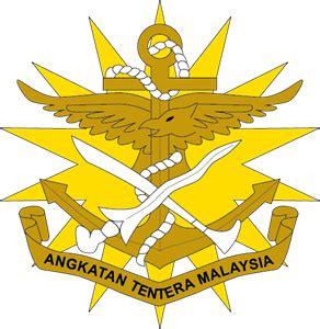 search angkatan tentera malaysia logo vectors