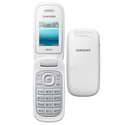 Samsung E1272 Samsung E1270 Samsung E1272 Specifications Features And