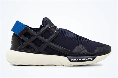 adidas y3 qasa adidas y 3 qasa racer navy royal sneakernews com