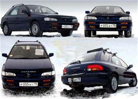 car service manuals pdf 1992 subaru loyale electronic throttle control used 1992 subaru impreza pics 1 8 gasoline automatic for sale