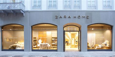 Zara Hamburg Shop by Zara Home Dritter Store In Hamburg Moebelkultur De