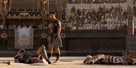 gladiator film age rating gladiator 2000 podcast review film summary mhm