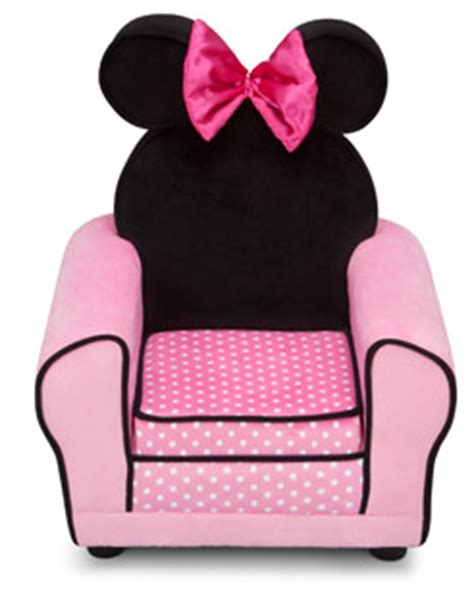 Minnie Mouse Recliner Chair by Minnie Mouse Chair Sale 60 From 99