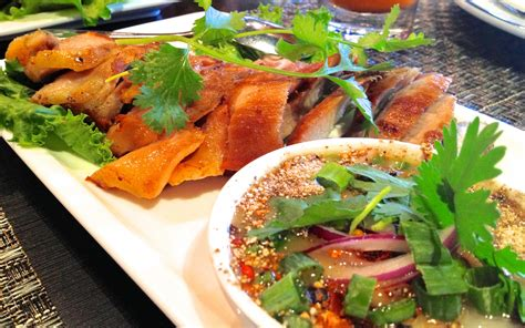 thai food in thailand best thai restaurants in the u s travel leisure