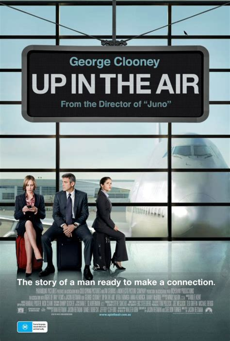 film up on the air film review up in the air trespass magazine