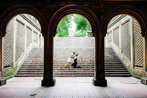 all inclusive wedding packages in new york city nyc elopement locations places to get married in nyc
