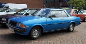 mazda 1979 626 coupe the history of cars cars