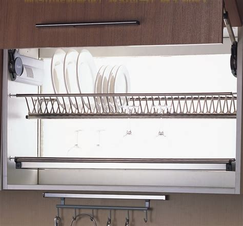 kitchen cabinet plate organizers popular cupboard plate rack buy cheap cupboard plate rack