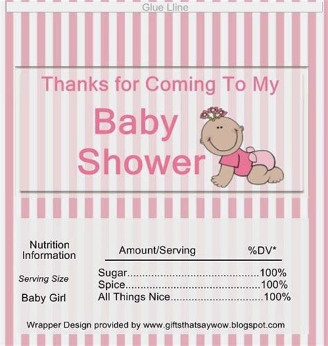 baby shower chocolate wrappers template 17 best images about free printable wrappers on