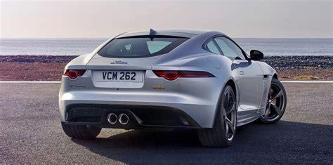 2018 jaguar f type lineup automotive car news
