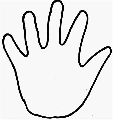handshake coloring page colouring page hand free printable online colouring page