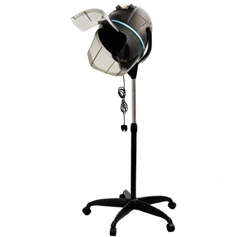 Hair Dryer Cordless hair dryer stand orbiting infrared hair dryer standing