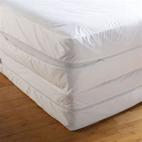 bed bug mattress protector cm depth queen pestrol nz