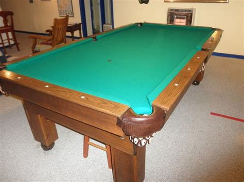 how much to replace felt on pool table how to refelt a pool table brokeasshome com