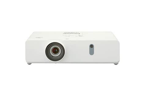 Projector Panasonic Pt Vx605n product lineup projector panasonic global