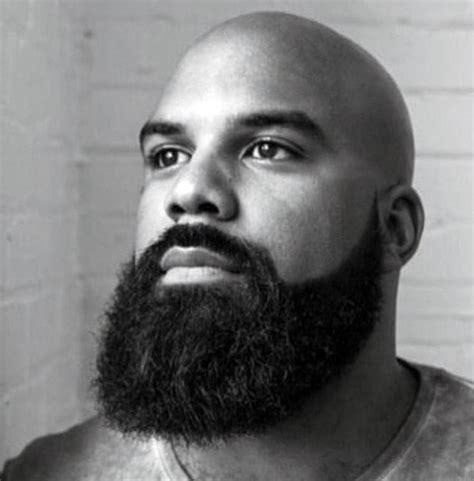 60 beard styles for black men masculine hair ideas