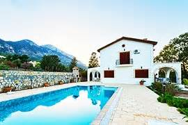 Instan Layla By Amalia cyprus villas for rent