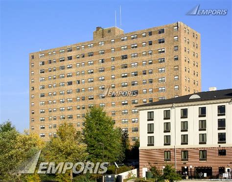 Tower Apartments Greenville Nc Towers East Apartments Greenville 127341 Emporis