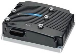 Electric Car Ac Controller Curtis 1238 6501 Ac Motor Controller 48v 80v 550a