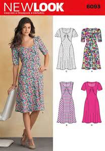 New look patterns dress sewing patterns sewing dresses dresses pattern