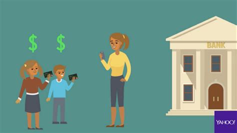 children s bank accounts how to open the best bank account for your