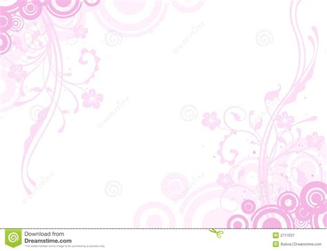 Bonia Bunga Silver fundo cor de rosa da flor fotografia de stock royalty free