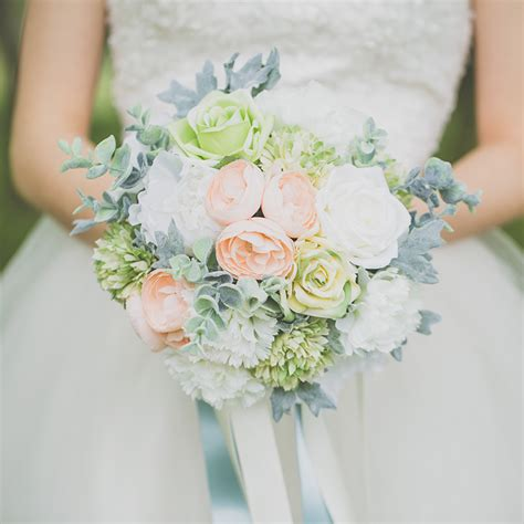 Where To Buy Wedding Bouquets by Buy Wholesale Artificial Wedding Bouquet From China
