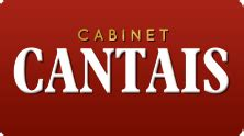 Cabinet Cantais by Cabinet Cantais