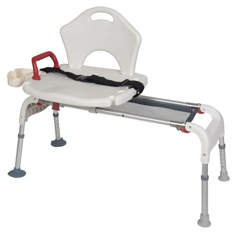 medical bath bench folding universal sliding transfer bench drive medical